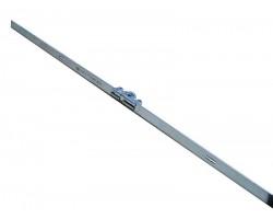 Запор откидной Siegenia 461-600 Gr 40 для пластиковых окон