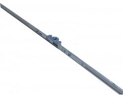 Запор откидной Siegenia 601-1000 Gr 60 для пластиковых окон