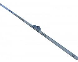 Запор откидной Siegenia 1601-2000 Gr 160 центральный для пластиковых окон и балконных дверей поворотно-откидной