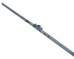 Запор откидной Siegenia 701-1100 Gr 70 для пластиковых окон