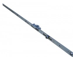 Запор откидной Siegenia 801-1200 Gr 80 для пластиковых окон