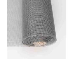 Москитная сетка MosQuito Net в розницу (на отрез) от 1м для пластиковых окон