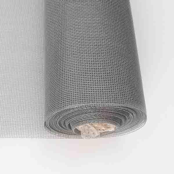 Москитная сетка MosQuito ПВХ в розницу (на отрез) от 1м