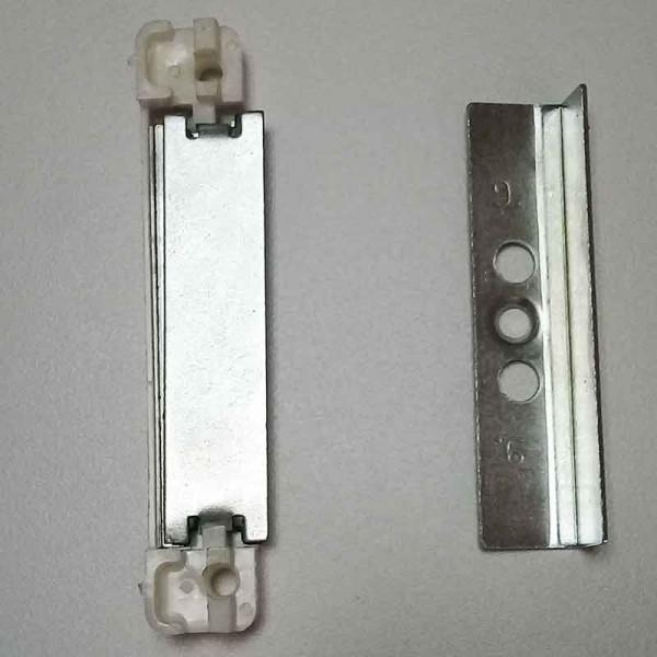 Магнитные защелки для пластиковых (ПВХ) балконных дверей